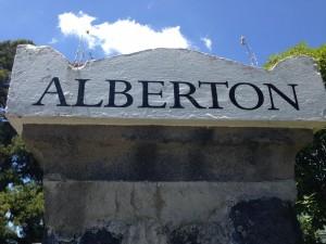 alberton-name-plate