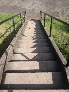 owairaka-stairs